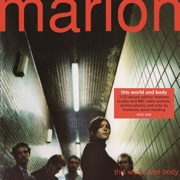 Marion - 'This World and Body' 20th Anniversary 3 CD Deluxe Edition