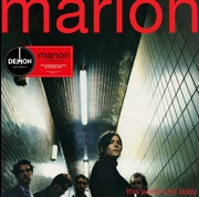 Marion - 'This World and Body' 20th Anniversary Edition 180g Red Vinyl